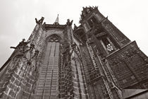 Meißner Dom IV - 2010 by Peter Zimolong
