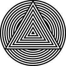Zebra-triangle