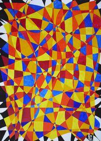 piece by piece by Katja Finke