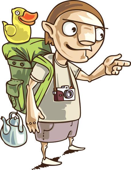 Tourist2