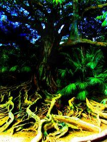 Horror Tree von hegedus