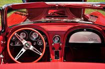 '62 Corvette by Jason Swango