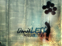 Limitless Possibilities by Braden Sanchez