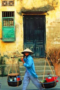 'Vietnamese FOOD' by SILVA WISCHEROPP