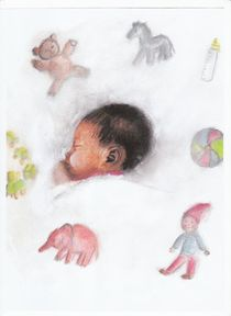 Babys-welt