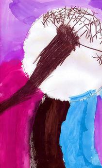 Pusteblume by Marie Josephine Eichhorn
