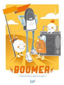 Boomer by tizieu