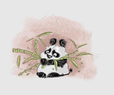 Panda-pink-b