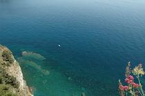 Cinque Terre by Bruna Kleemann