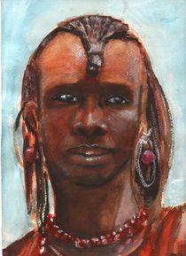 Massai by dunja54