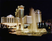Caesars Palace von Tony Minchew