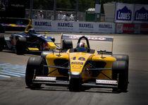 Champ Car von Tony Minchew