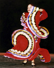 Dance von Tony Minchew