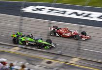 Danica Racing von Tony Minchew