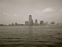 NYC In Water von Setareh Hs