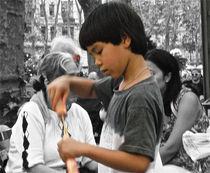 Innocence von Setareh Hs