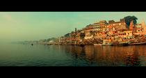 Varanasi von Baciu Cristian