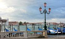 Venezia I by Daniela Valentini