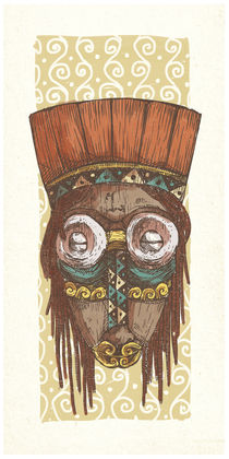 Bobok si Raja Lombok by Michael Alexander