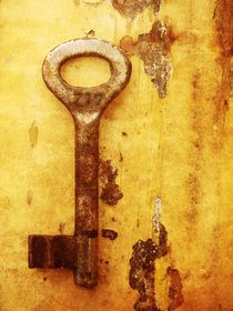 single key by Priska  Wettstein