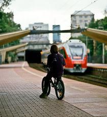BMX by Bartosz Jakubiec