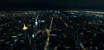 New York von Christian Karlsen