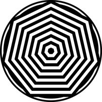 Zebra-heptagon
