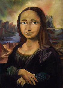 Mona-Jordy by Cedric Alessandro