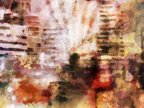 Big City by Lutz Baar