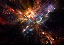 The Big-bang by cdka