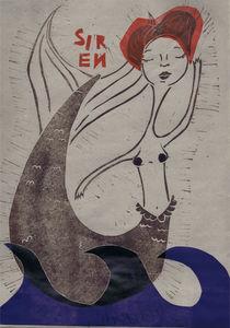 Siren by bennedix