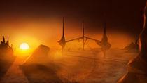 Wasteland by Daniel Lima