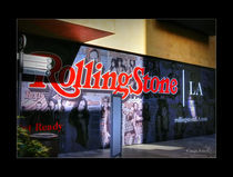 Rolling Stone L.A. by Craig S