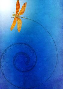 Dragonfly von Eszter Ary