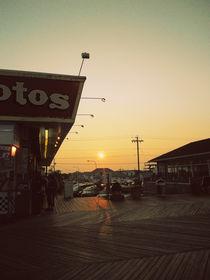 The Boardwalk by Melissa Laudenbach