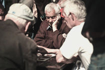 Chess master von Vuk Lozo