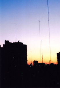 Buenos-aires-evening
