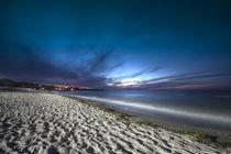Strand von Manfred Hartmann