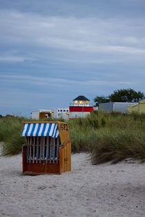 Beach Party von Michael Beilicke