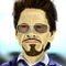 Tony-stark-caricature
