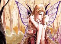Winged-despair