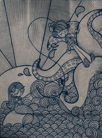 Another adventure by Ana Cristina Valencia