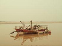 Sad-river