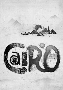 El Cairo von nykka