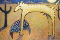 Coyote by Bryan Dechter