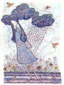 rain von Rui Rodrigues de Sousa
