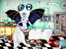 Negative Lab Results by Sandra Gale