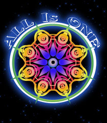 All Is One by regalrebeldesigns