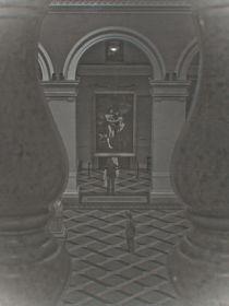 Budapest-Indoors (27) by Szilárd L. Márton
