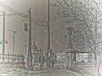 Budapest-Outdoors (2) by Szilárd L. Márton